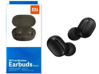 Auriculares Bluetooth Xiaomi Earbuds Basic
